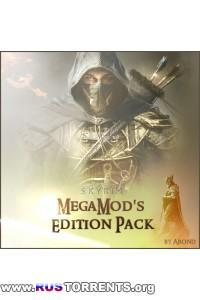 The Elder Scrolls V: Skyrim  [v. 1.9.32.0.8][Legendary Edition & Recast] | PC | RePack от Аронд