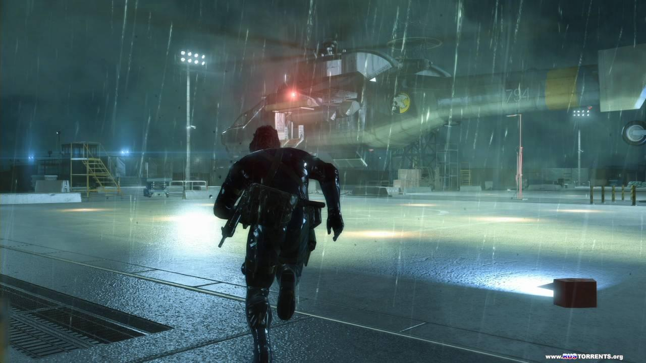 Metal Gear Solid V: Ground Zeroes | PS3