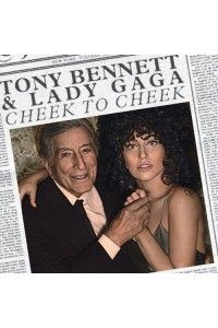 Tony Bennett & Lady Gaga - Cheek to Cheek | MP3