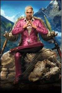 Far Cry 4 | PC | RePack от SEYTER