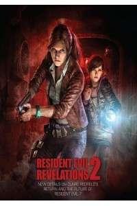 Resident Evil: Revelations 2: Episode 1 - Box Set | PC | Steam-Rip от Let'sPlay