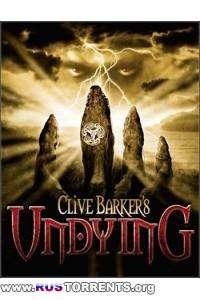 Клайв Баркер: Проклятые | PC | RePack от R.G. Catalyst