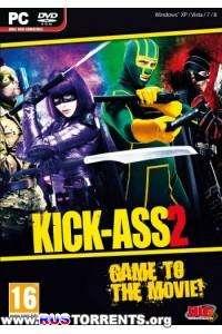 Kick-Ass 2 | РС | RePack от R.G. Revenants