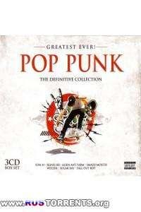 VA - Greatest Ever Pop Punk | MP3