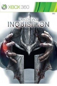 Dragon Age: Inquisition | XBOX360