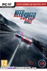 Need For Speed: Rivals | PC | RePack от R.G. UPG