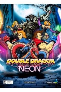 Double Dragon: Neon | PC | RePack от R.G. Механики