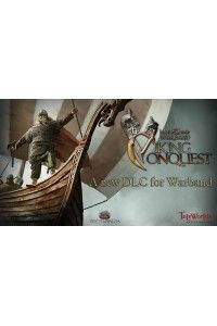 Mount and Blade: Warband - Viking Conquest | PС | RePack от Azaq