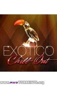 VA - Chill-Out Exotico (50 Ritmos Esenciales de las Musicas del Mundo)