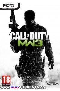 Call of Duty: Modern Warfare 3 [Multiplayer Only + DLC] | PC | RePack by SevLan