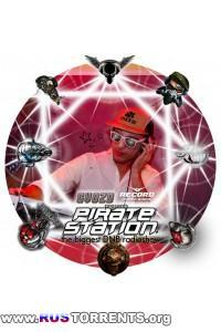 Dj Gvozd - Пиратская Станция @ Radio Record  (08.07.2014) [SBD] | MP3