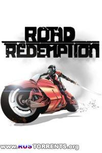 Road Redemption | РС | RePack от R.G. Freedom