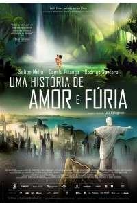 Рио 2096: Любовь и ярость | HDRip | L2
