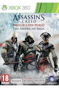 Assassin's Creed: Birth of a New World - The American Saga | XBOX360