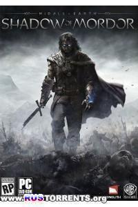 Middle Earth: Shadow of Mordor Premium Edition [+ HD Texture] | PC | RePack от MAXAGEN