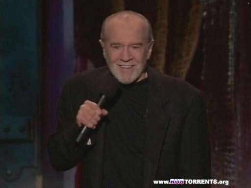 Джордж Карлин: Все мои выступления | DVDRip