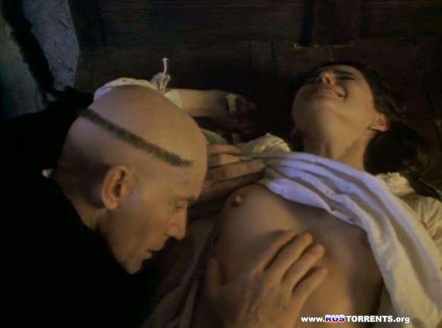 Инквизитор: Колодец и маятник | DVDRip | A