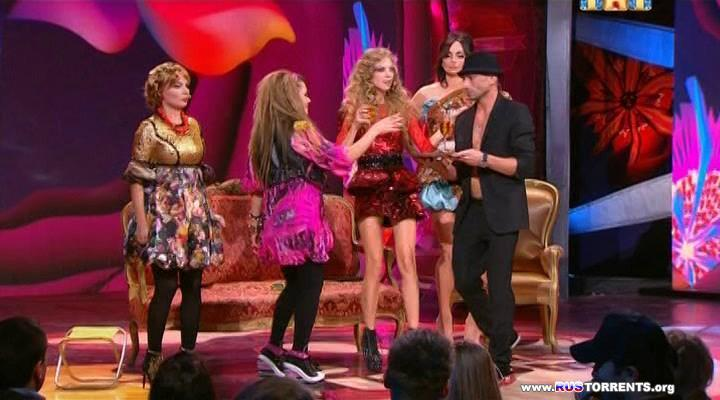 Comedy Woman Выпуск 111 (Эфир от 21.06.)   SATRip