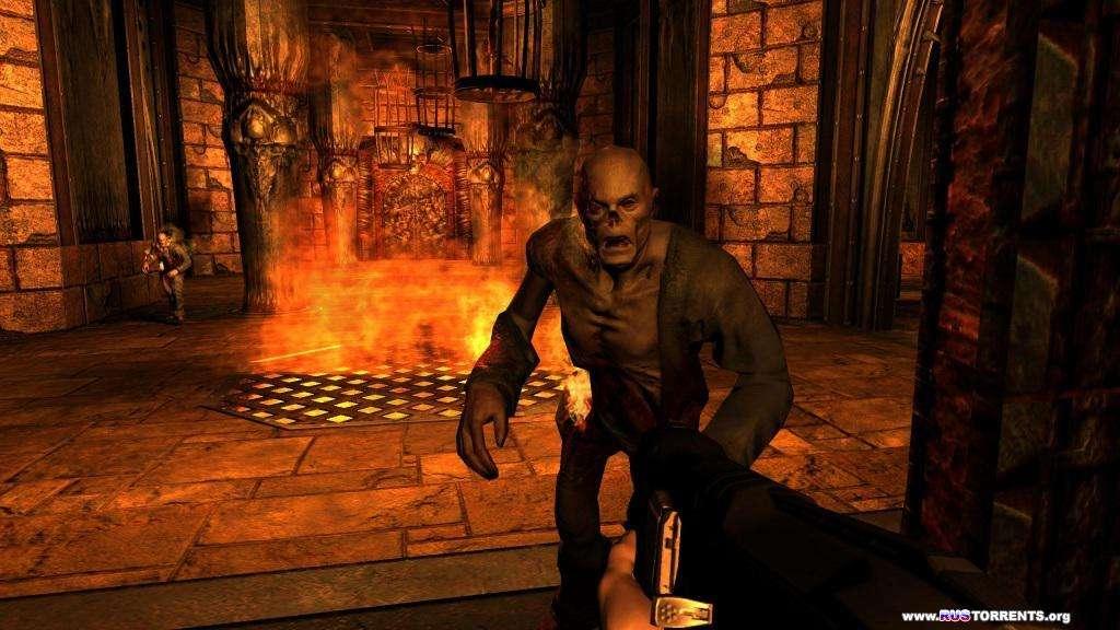 Doom 3: BFG Edition (2012/PC) Repack by Fenixx