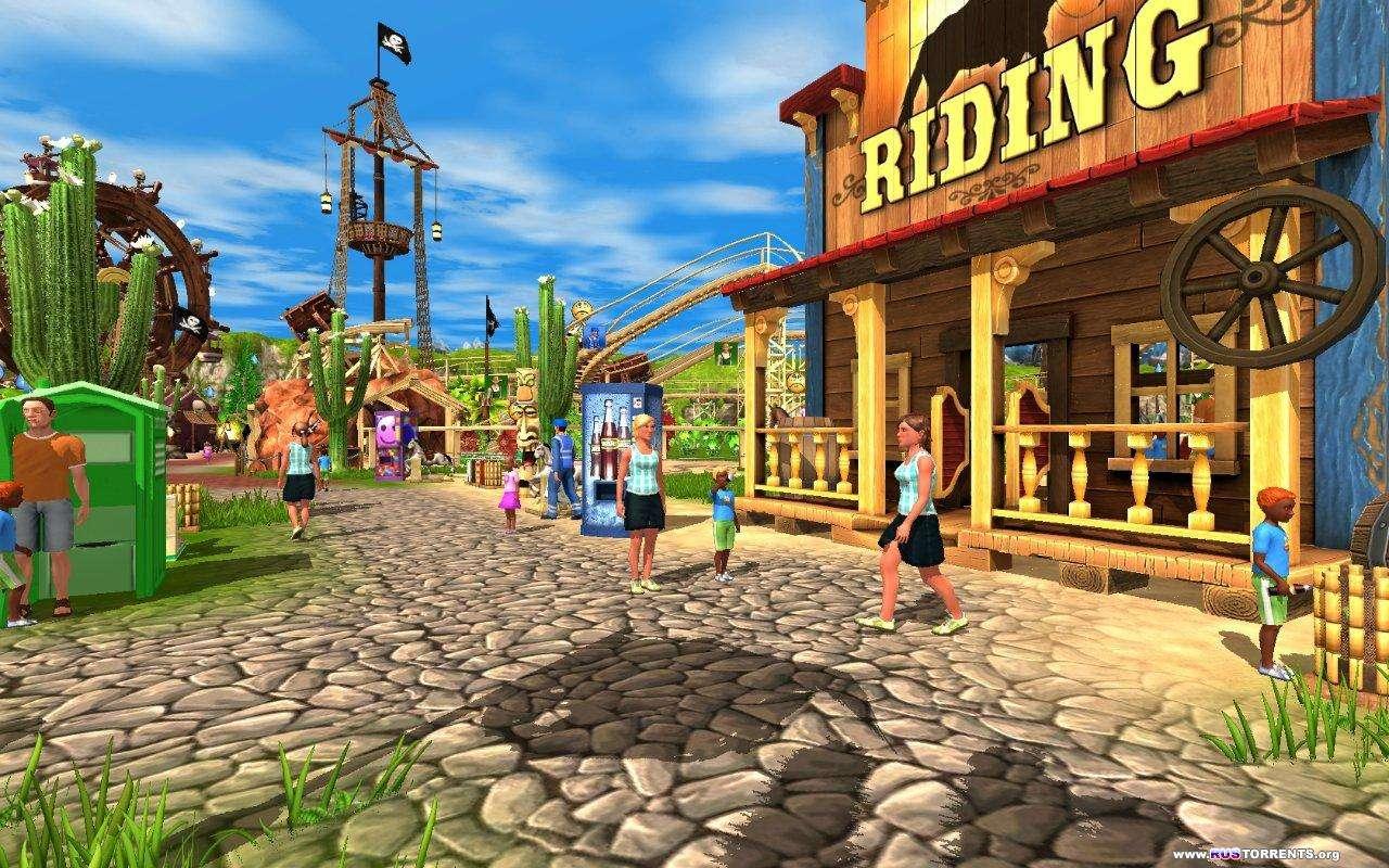 Adventure Park | PC | ��������