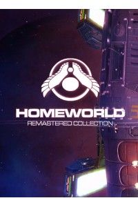 Homeworld: Remastered Collection | PC | Лицензия