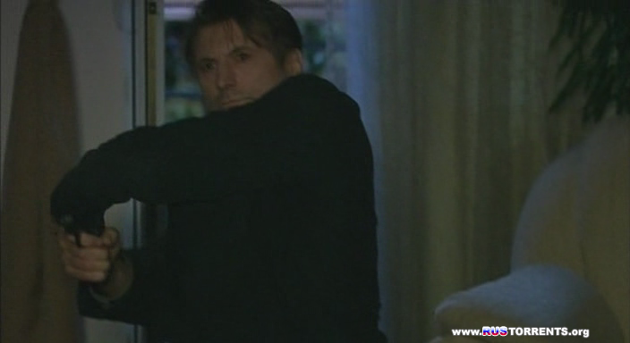Морозов (Серии 1-12 из 12) | DVDRip