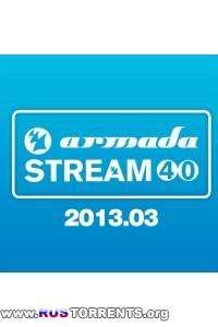 VA - Armada Stream 40: