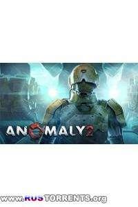 Anomaly 2 v1.2 | Android