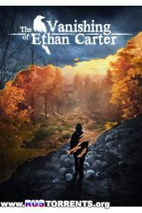 The Vanishing of Ethan Carter Redux [Update 2] | PC | RePack от R.G. Механики