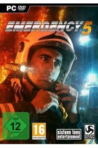 Emergency 5 - Deluxe Edition [Update 12] | PC | RePack от xatab