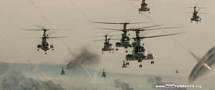 Инопланетное вторжение: Битва за Лос-Анджелес | HDRip | Лицензия
