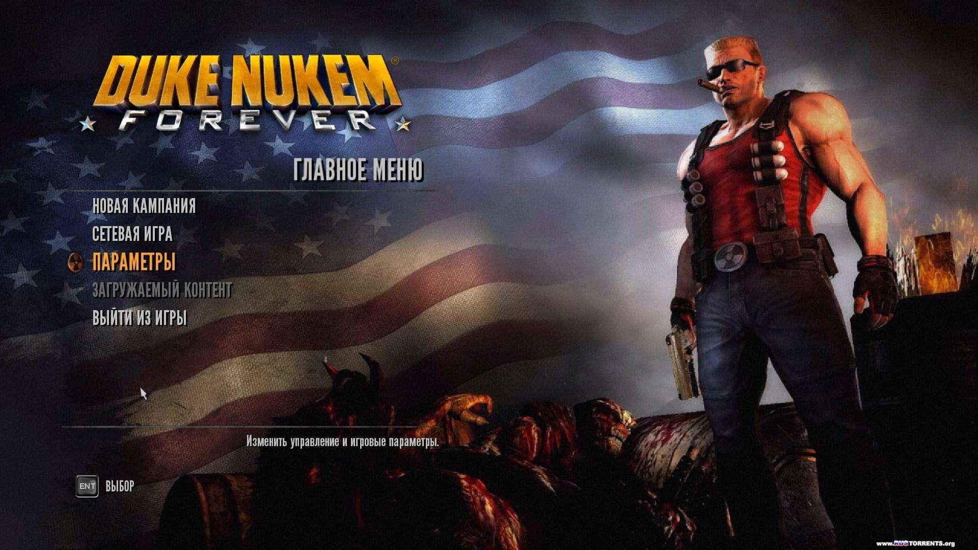 Duke Nukem Forever | PC | �����������