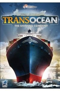 TransOcean - The Shipping Company | PC | Лицензия