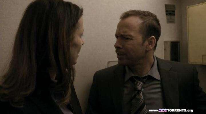 Голубая кровь [01 сезон: 01-22 серия из 22] | WEB-DLRip | AlexFilm