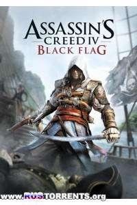Assassin's Creed IV: Black Flag. Deluxe Edition [v 1.06 + 8 DLC] | PC | Rip от Fenixx