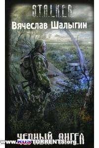 Черный Ангел. Книги 1-3 (S.T.A.L.K.E.R. Андрей Лунев)