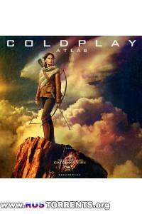 Coldplay - Atlas (The Hunger Games: Catching Fire) (Single) soundtrack