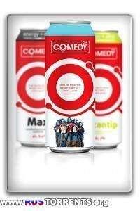 Новый Comedy Club (Эфир от 10.01.) | WEBDLRip