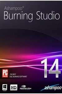 Ashampoo Burning Studio 14.0.9.8 Final RePack (+ Portable) by KpoJIuK