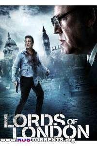 Короли Лондона | WEB-DLRip | НТВ+