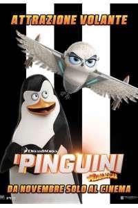 Пингвины Мадагаскара | BDRemux 1080p | Лицензия