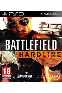 Battlefield Hardline | PS3 | RePack