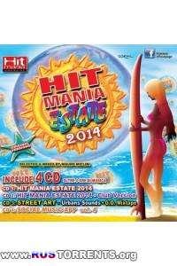 VA - Hit Mania Estate 2014 | MP3