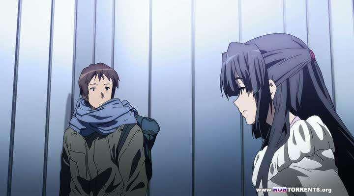 Исчезновение Харухи Судзумии | DVDRip