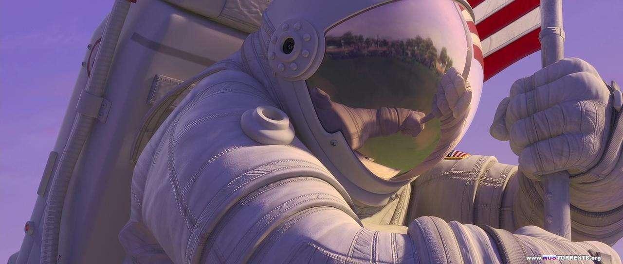 Планета 51   BDRip 720p