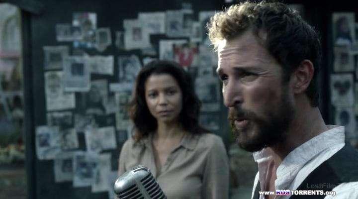 Рухнувшие небеса [03 сезон: 01-10 серии из 10] | WEB-DLRip | LostFilm