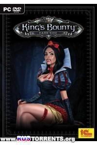 King's Bounty - Dark Side | РС | RePack от XLASER