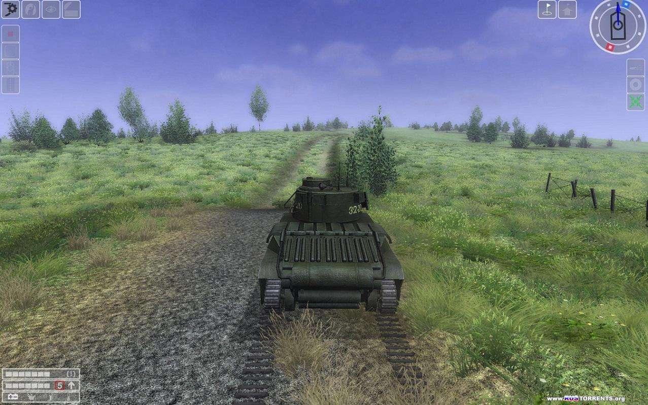 Стальная Ярость: Харьков 1942.