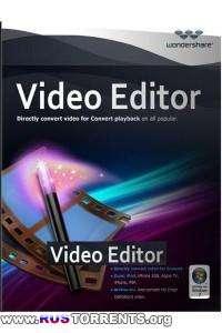 Wondershare Video Editor 3.6.0