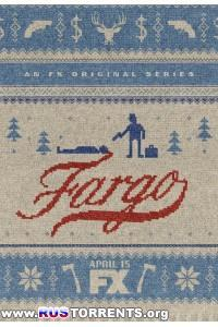 Фарго [01 сезон: 01-10 серии из 10] | WEB-DLRip | NewStudio